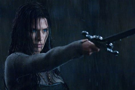 film underworld la ribellione dei lycans rhona mitra in un immagine del film underworld la
