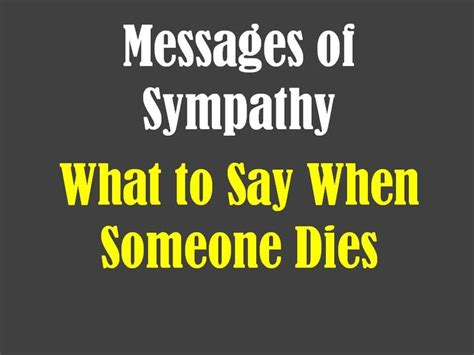 how to comfort someone with a dying relative 1000 ideas about words of sympathy on pinterest