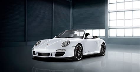 white porsche convertible 2011 white porsche 911 carrera gts cabriolet wallpapers