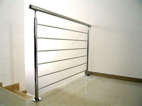 ringhiera alluminio ringhiera in acciaio ab serramenti