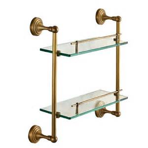 brass bathroom shelves white plastic assemblable bathroom shelves toilet