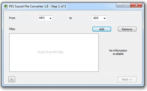 audio format converter google pes sound file converter 1 8 with tuts new release