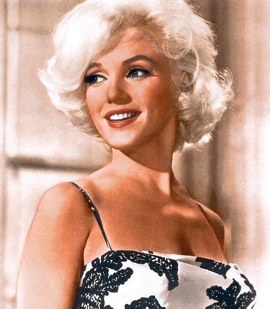 style focus marilyn s fashion hits
