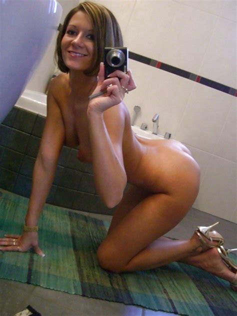 mature wife selfies