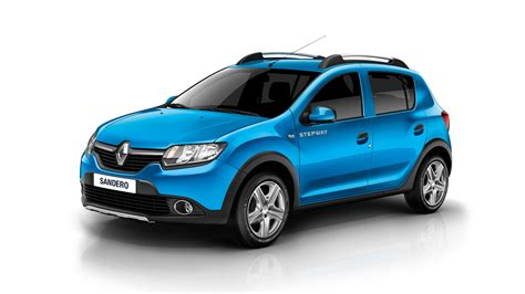 renault sandero stepway black introducing the renault sandero stepway drive news
