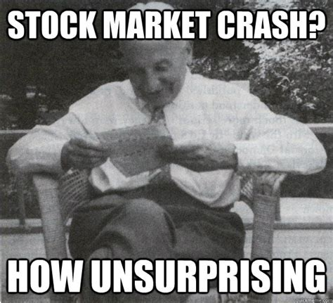 Stock Market Meme - net worth nightmare 437 562 07 51 405 74 budgets