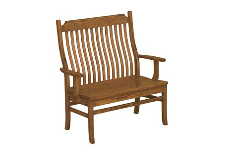 decon bench mission deacon bench town country furniture