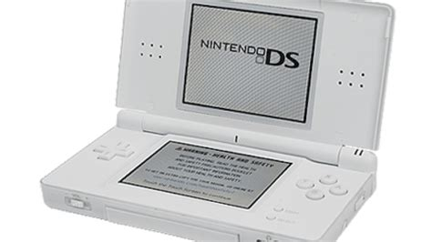 Ds Lite by Nintendo Ds Lite Review Nintendo Ds Lite Cnet