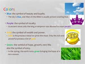 color symbolism in literature symbolism exles of symbols and symbols used in literature