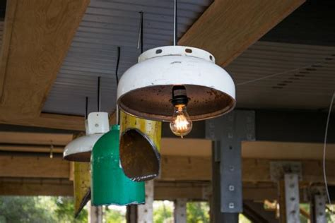 how to make pendant light make your own upcycled gas light pendants how tos diy