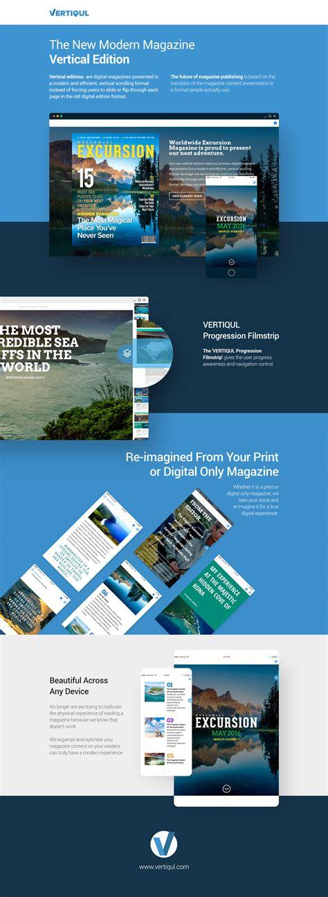 Design News Magazine Digital Edition | modern digital magazine editions solution launch press