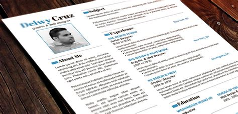 free creative resume templates word learnhowtoloseweight net