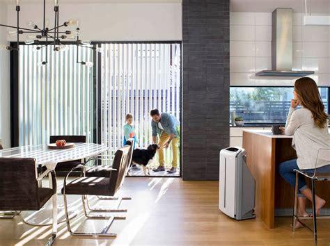 allergy attack  adding  air purifier   home  reduce allergens