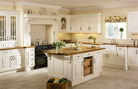 ivory kitchen ideas beaded prague kitchen doors in hornschurch ivory by homestyle