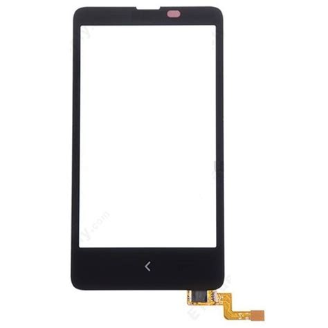 Lcd Nokia X Rm980 touch screen digitizer for nokia x dual sim rm 980 black
