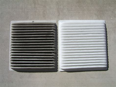 Where Is The Cabin Filter Located by Where Is Cabin Air Filter Located