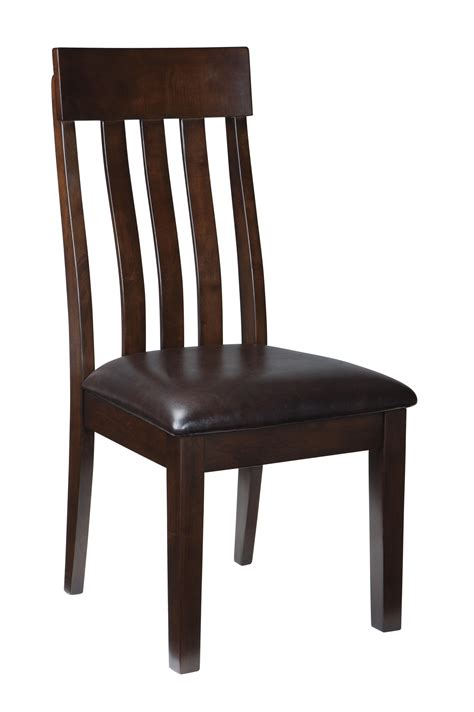 Side Chairs For Dining Room 7 Rectangular Dining Room Table W Oak Veneers And Upholstered Dining Side Chair W Lumbar