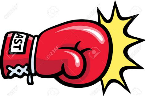 Punching Bag Clipart