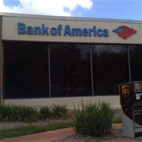 bank orlando bank of america banks credit unions 11800 research
