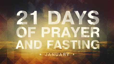 day of fasting god is looking back on 2016 journey church of