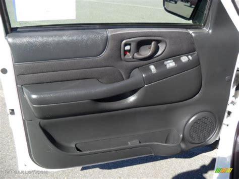 Gmc Door Panel by 2003 Gmc Sonoma Sls Regular Cab Door Panel Photos