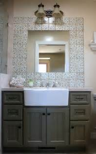 apron sink bathroom vanity apron front farmhouse sink to make a utility type sink in