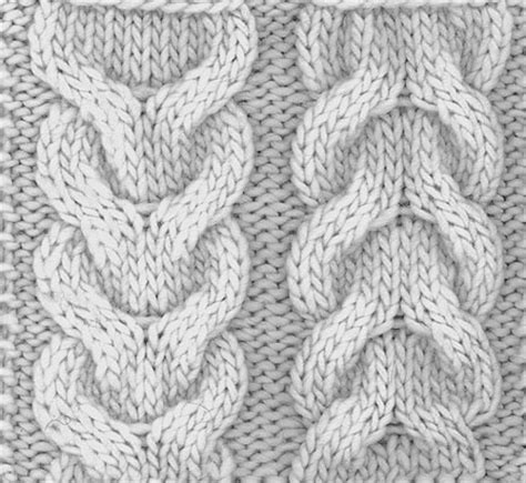 horseshoe cable knit pattern how to knit a cable horseshoe cable dummies