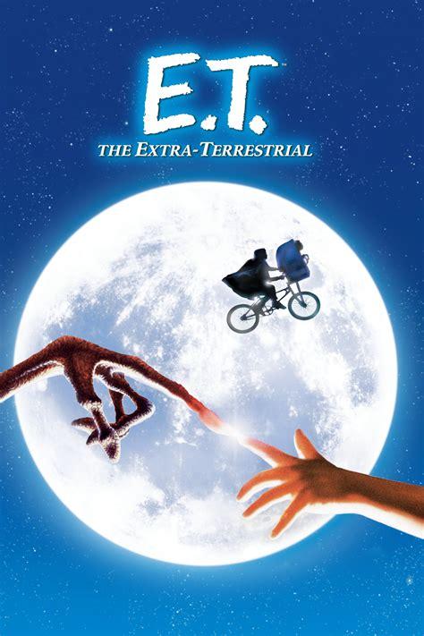 E T The Terrestrial e t the terrestrial 1982 the