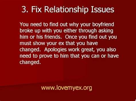 how to heal a broken get your ex and move on books i still my ex boyfriend tips to get him back how