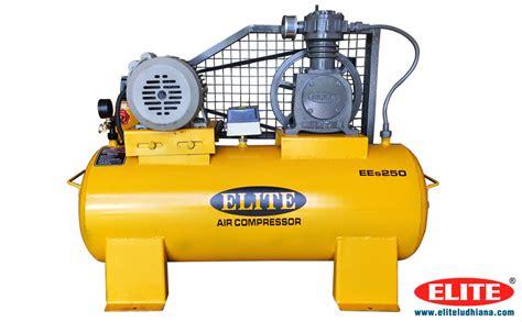 Air Compressors, Industrial Air Compressor 1hp manufacturers in India, Punjab