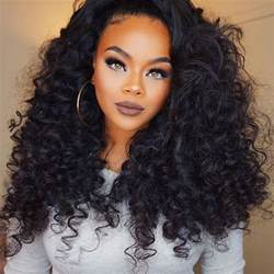 best black big wigs hairstyles 1000 images about human hair weave on pinterest