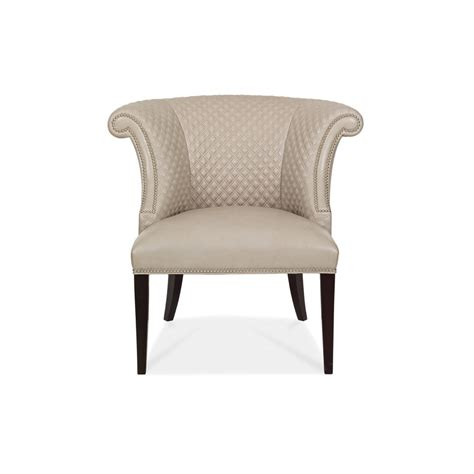 hancock and 6025 q kyra quilted chair discount