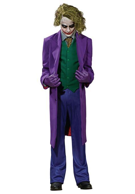 joker costume grand heritage joker costume joker costumes