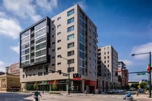 Apartment In Denver Verve High Rise Luxury Development The Opus