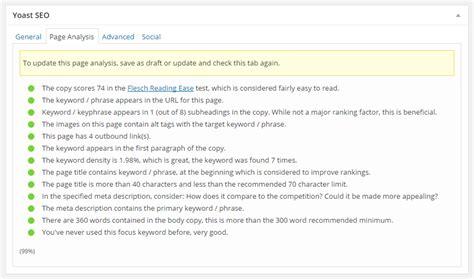 tutorial wordpress seo by yoast seo tips and tutorial for wordpress wp time