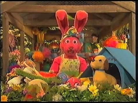 Piyama Magic V Kid mixy 8 segments abs 2 a k a abc tv april 2002