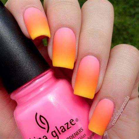 ombre pattern nails 50 best ombre nail designs for 2018 ombre nail art ideas