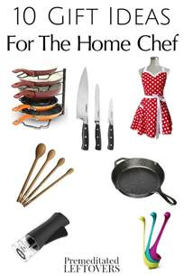 gifts for homeowners 10 christmas gift ideas for home chefs