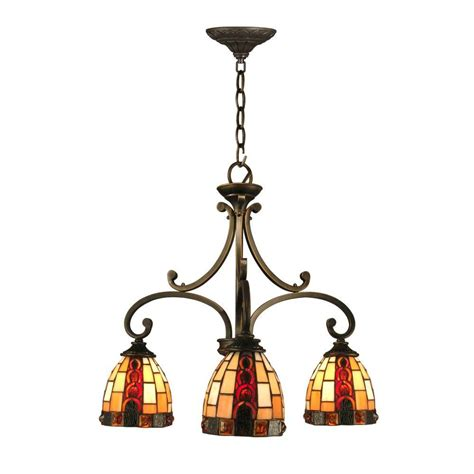 tiffany 2 light baroque bronze hanging pendant l dale tiffany baroque 3 light antique bronze hanging
