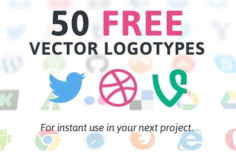 50 logos de redes sociales y marcas de internet en vectores