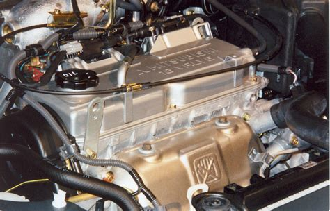 mitsubishi 4g9 engine
