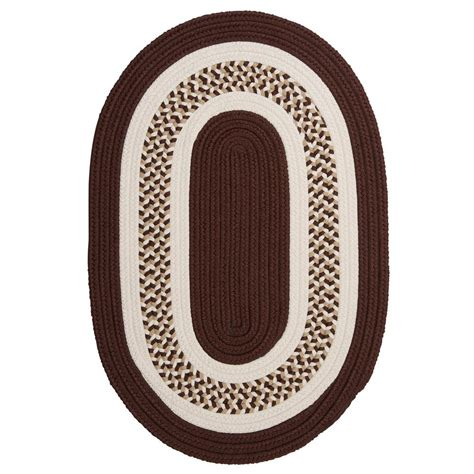 home decorators collection spiral ii home decorators collection spiral ii brown 2 ft x 10 ft