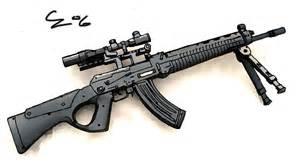 10 top sniper rifles