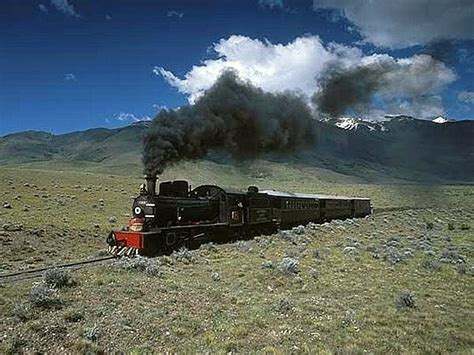 the old patagonian express transpress nz the old patagonian express
