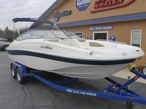 southwind deck boats for sale southwind 212 sport deck boats for sale