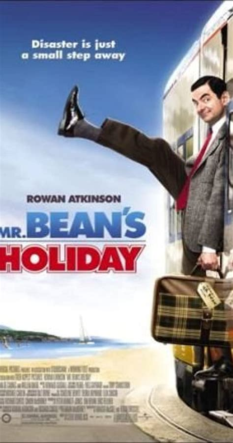 beans holiday