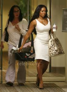 Scary Spice Files Paternity Petition by Cele Bitchy Scary Spice Predictably Files Paternity Suit