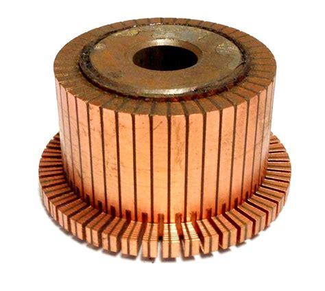 Tang Ring Per 5 125 Mm Kwt 44 bar 2 125 quot brush diameter commutator 44 543416