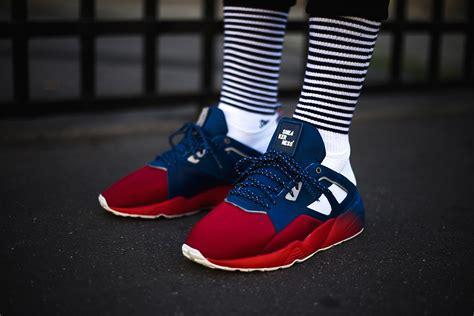 blaze of sneakerness x blaze of sock patriot pack
