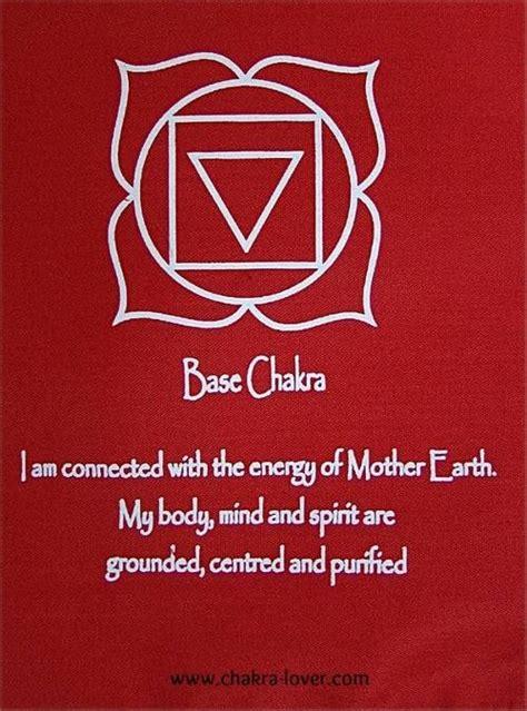 root chakra root chakra root chakra pinterest